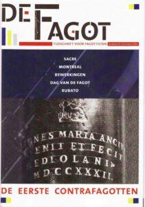 De Fagot 9